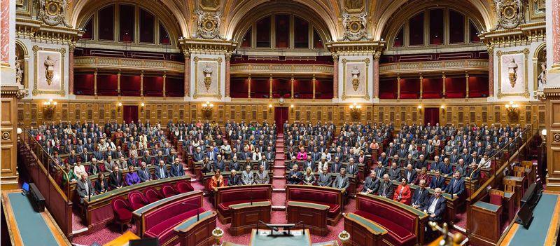 Un Sénat rénové et mobilisé sur de grandes réformes