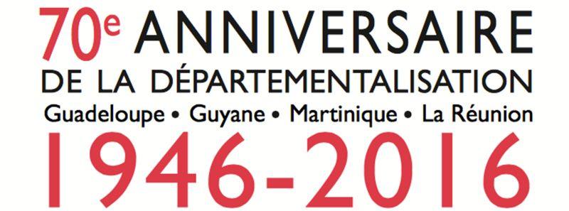 70 ans de la loi de départementalisation : un bilan mitigé