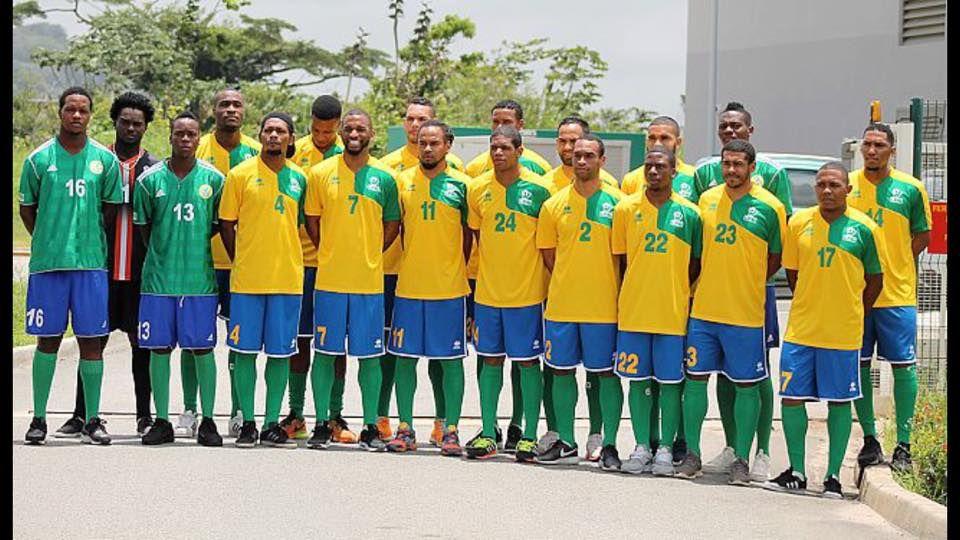 Courrier à Laura FLESSEL, Ministre des Sports, concernant le statut de la sélection de football de la Guyane