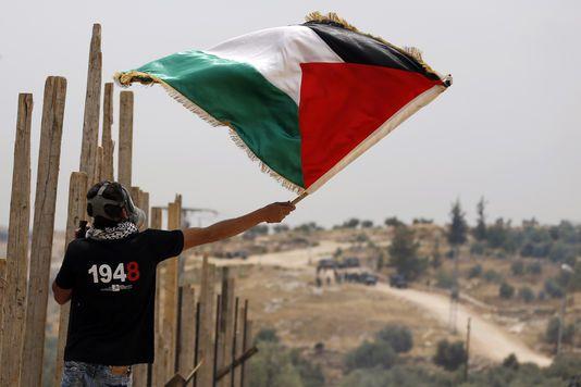 Appel à François Hollande pour la reconnaissance de l'Etat de Palestine