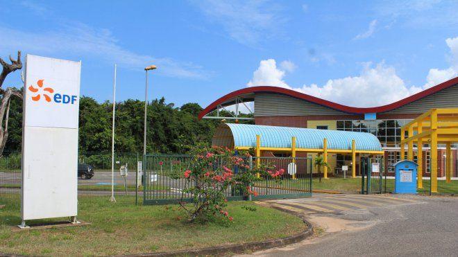 Gabriel Serville et Antoine Karam écrivent au PDG d'EDF pour rétablir le dialogue au sein d'EDF Guyane