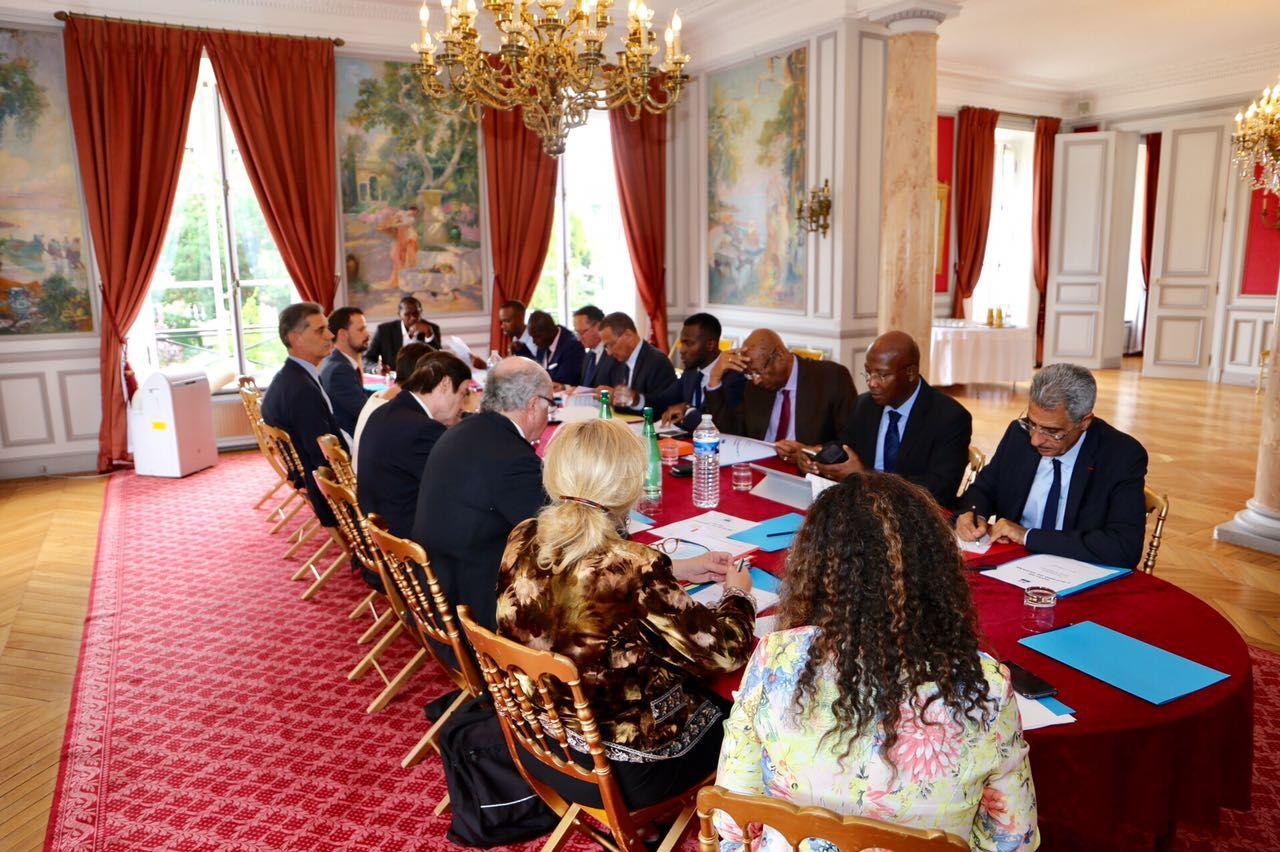 Suivi de l'Accord de Guyane : le travail commence !