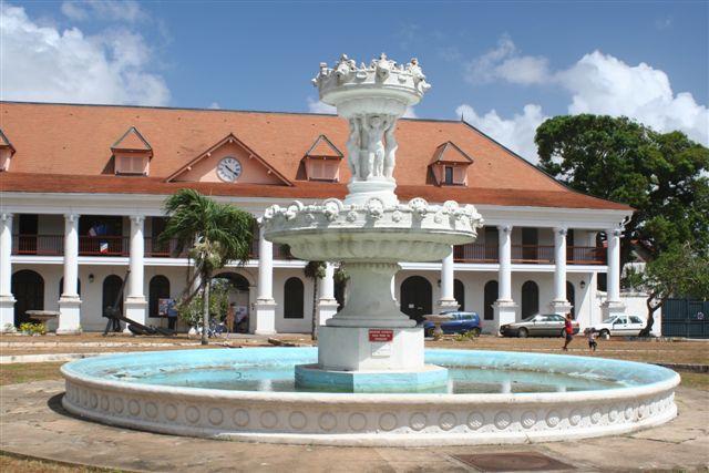 Courrier à Gérard Collomb, Ministre de l'Intérieur, sur la nécessité de traiter la question migratoire en Guyane