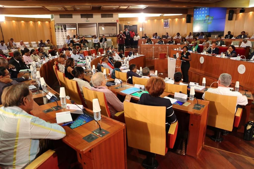 Congrès des élus : un appel solennel à la raison