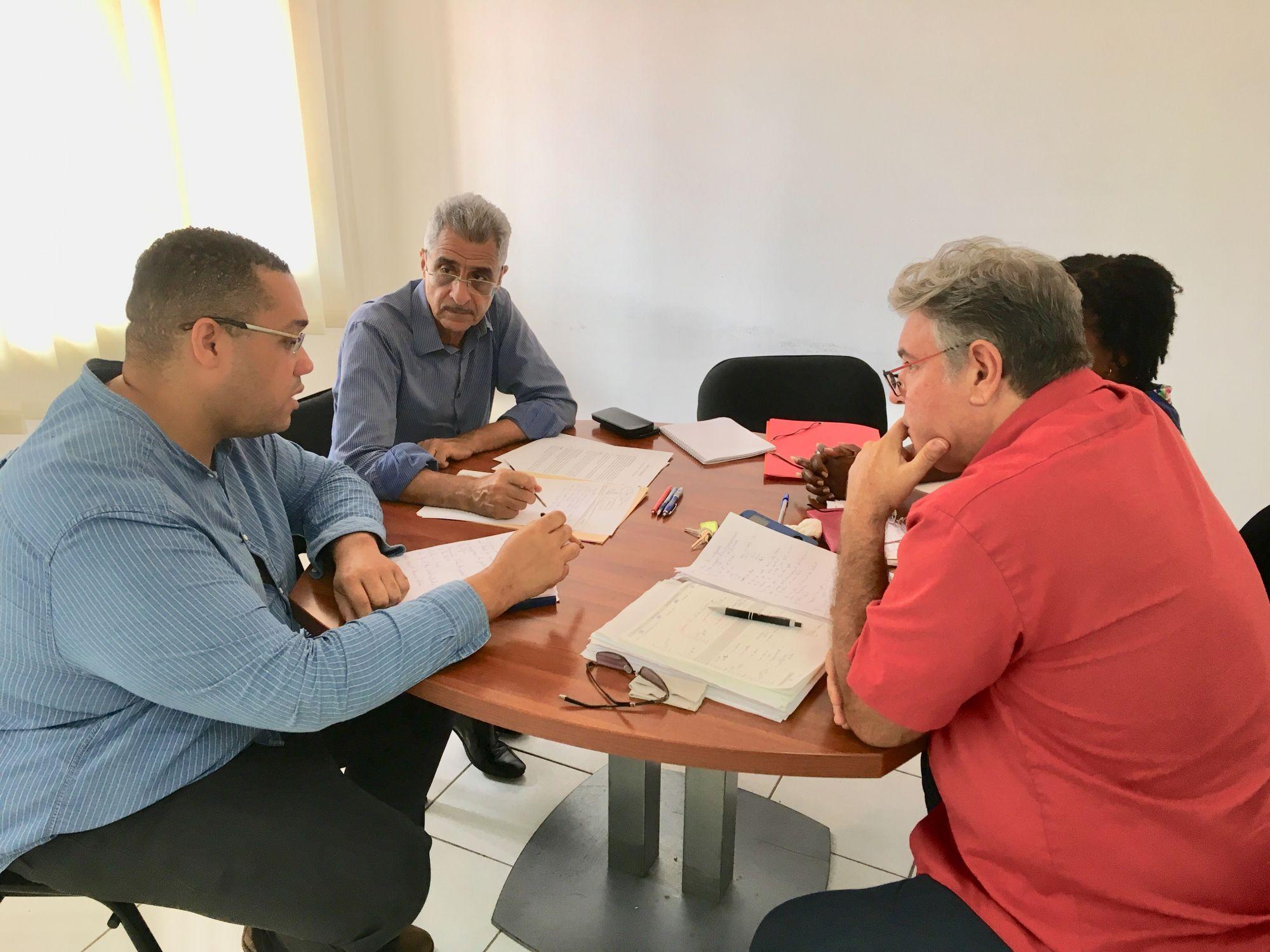 Des auditions en Guyane pour préparer le projet de loi pour une école de la confiance