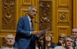 Question au Gouvernement sur la situation en matière d'insécurité et d'immigration