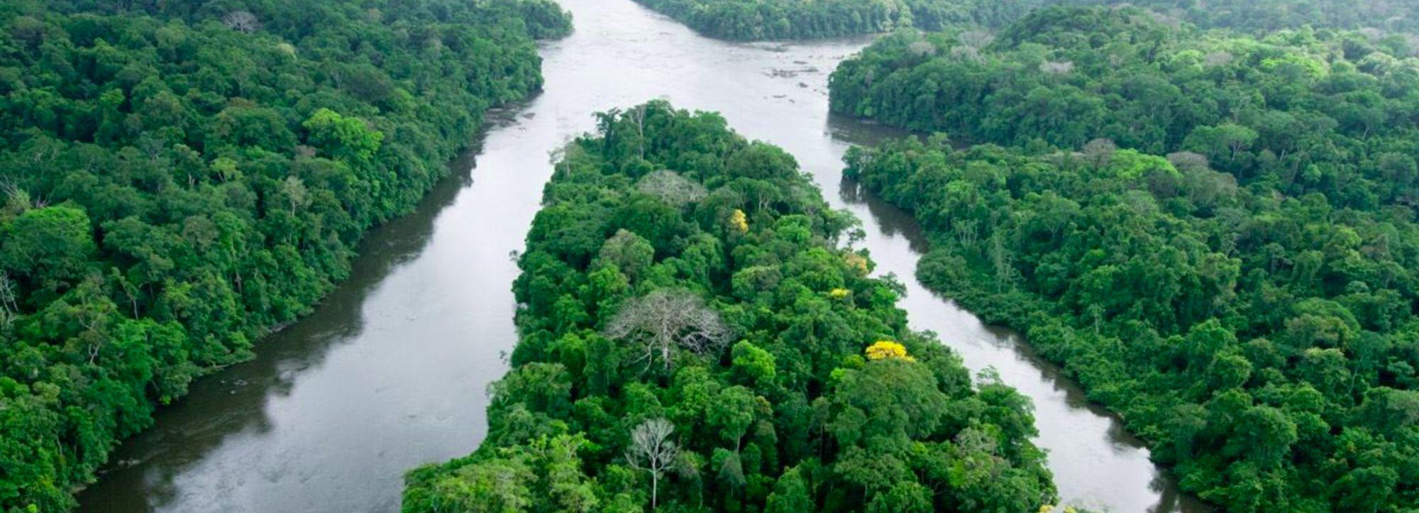 Pacte d'avenir pour la Guyane