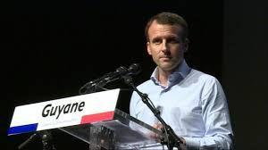 Les parlementaires appellent Emmanuel Macron à soutenir l'Accord de Guyane