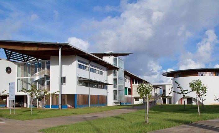 Mieux protéger les étudiants étrangers de l'Université de Guyane