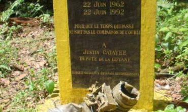 22 JUIN 1962, Deshaies, Guadeloupe, 4 h30